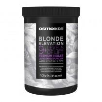 OSMOIKON Blonde Elevation Premium Lightening Powder with bond builder 500g