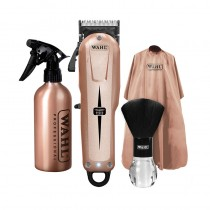 Wahl Cordless Super Taper Rose Gold Limited Edition Set