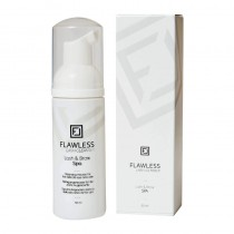 Flawless Lashes by Loreta Foam Cleanser 50ml