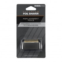 BaByliss PRO Replacement Foil For Titanium Foil Shaver