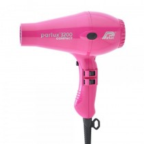 Parlux 3200 Compact Hot Pink Hairdryer (1900w)