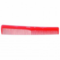 Pro-Tip Medium Cutting Comb PTC02 Red