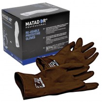 Matador Gloves x 1 Pair Size 8