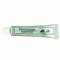 Permalash Eyelash Dye Blue/Black 15ml