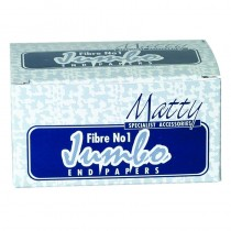 Matty Fibre No 1 Jumbo Papers 750 Sheets