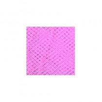 Solida Supraform Hair Net Pink (x 1)