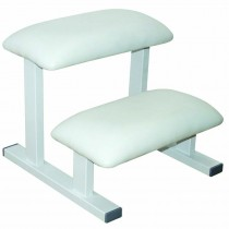 Lotus Couch Steps in White