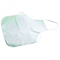 Lotus PVC Waxing Apron