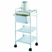 REM Standard Wax Trolley