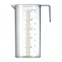 Plastic Measuring Jug 250ml