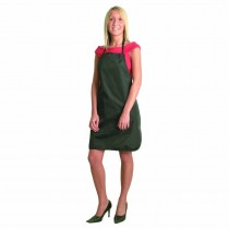 Salons Direct Tinting Apron Black