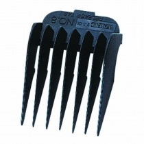 Wahl Attachment Comb No.8 Black 25mm