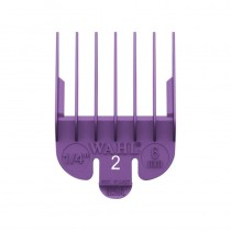 Wahl Coloured Attachment Comb No.2 Purple 6mm