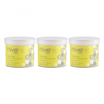 Hive Creme Wax 425g Special Offer Pack