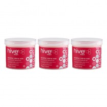 Hive Sensitive Creme Wax 425g Special Offer Pack