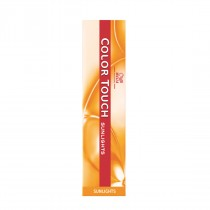 Wella Color Touch Sunlights 60ml /18 Ash Pearl