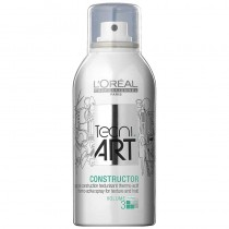LOreal tecni art Hot Style Constructor 150ml