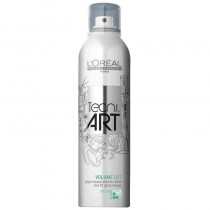 LOreal tecni art - Volume Lift 250ml Spray Mousse