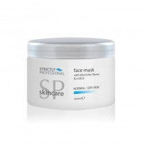 Strictly Professional Facial Mask Normal/Dry 450ml