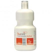 Truzone Cream Peroxide 3% 1 Litre