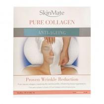 SkinMate Collagen Natural A4 Masks (x5)