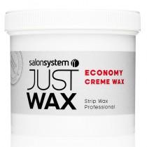 Just Wax Economy Creme Wax 425g