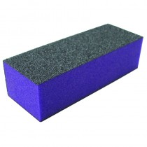 Lotus Purple Sanding Block