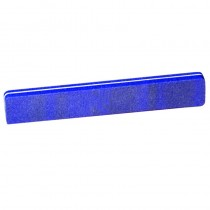 Lotus Blue Jumbo Sanding File 100 Grit