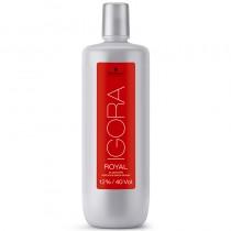 Igora Royal Oil Developer 12% 1Ltr