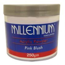Millennium Acrylic Powder Pink 250ml