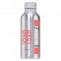 The Edge UV Gel Wipe Off Solution 100ml