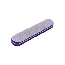 The Edge Foamie Files Purple/Purple 100/100 Grit