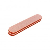 The Edge Foamie Files Orange/Orange 180/180 Grit x1