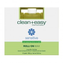 Clean + Easy Sensitive Large Refill 238g (x12)