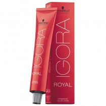 Schwarzkopf Igora Royal 60ml 5-00 Light Brown Natural Extra