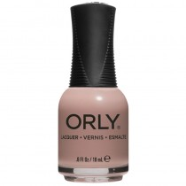 Orly New Neutral Snuggle Up 18ml Nail Polish