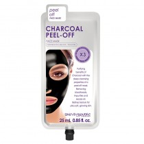 Skin Republic Charcoal Peel Off Face Mask 25ml (3 Uses)