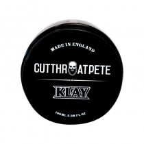 Cutthroatpete Klay 100ml