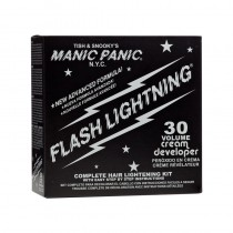 Manic Panic Bleach Flash Lightning Kit 30 Vol