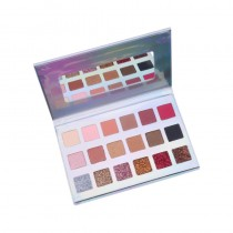 Prima Makeup Loose Glitter and Shadow Palette Rainbow Chrome