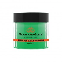 Glam And Glits Color Pop Acrylic Collection Waterpark 28g