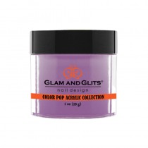 Glam And Glits Color Pop Acrylic Collection Boardwalk 28g