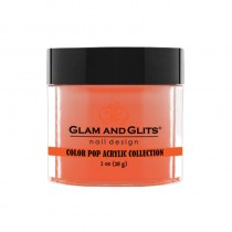 Glam And Glits Color Pop Acrylic Collection Coral 28g