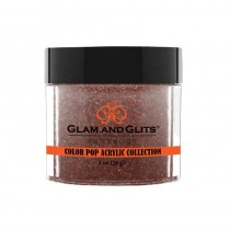 Glam And Glits Color Pop Acrylic Collection Sunburn 28g