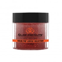 Glam And Glits Color Pop Acrylic Collection Bonfire 28g