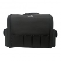 Lotus Tool Case Black