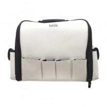 Lotus Tool Case White