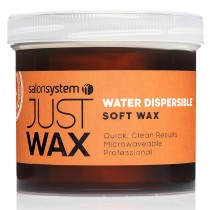 Just Wax Water Dispersible Wax (Microwaveable) 450g