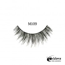 Eldora Multi-Layered Strip Lashes M109