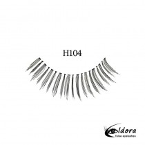 Eldora Strip Lashes H104